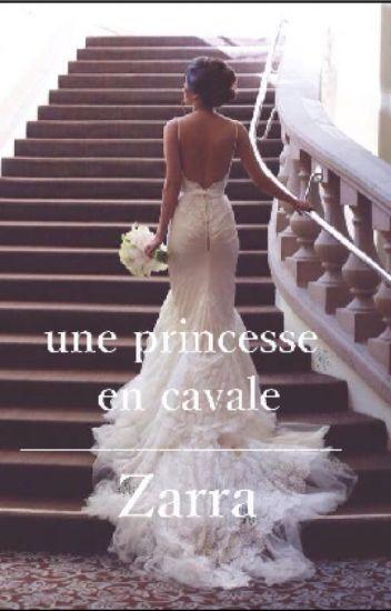 Zarra - une princesse en cavale