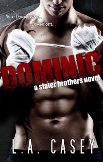 Dominic - Livro #1