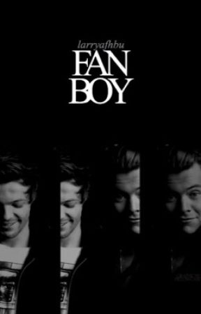 fanboy ➶ larry [COMPLETED] by larryafhbu