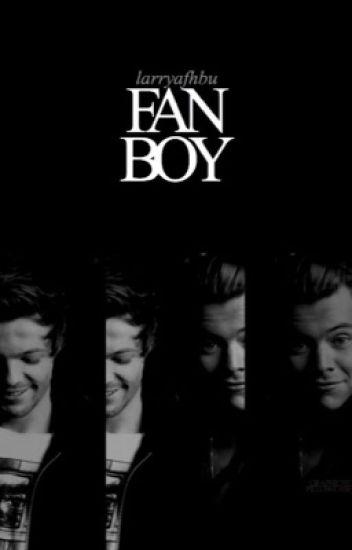 fanboy ➶ larry