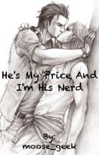 He's My Prince And I'm His Nerd (boy x boy) by moose_geek