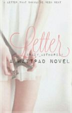 Letter [One Shot] by Crazy_author231