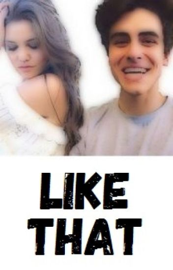 like that ✉ || j.gilinsky ✔