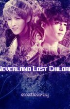 NEVERLAND LOST CHILDREN by ExoticKray