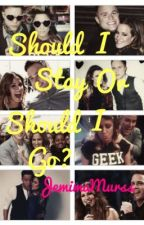 Should I Stay Or Should I Go? (Caroline Flack and Olly Murs) by marchingt0thefutur3