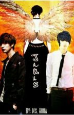 Janus by MissArra