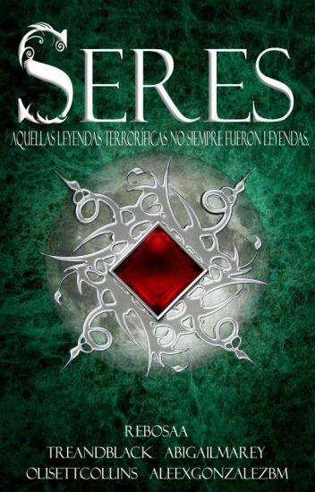 Seres [EDITANDO]