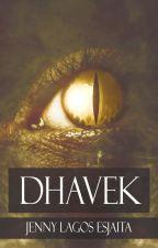 Dhavek by RipleyWylde