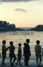 Best Friend by azraAliilly
