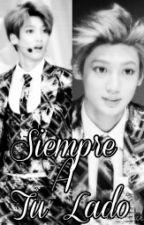 SIEMPRE A TU LADO (Editando) by Jeongmin094