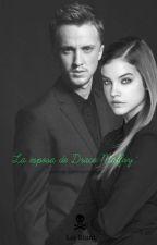 Abby Riddle: La Novia De Draco Malfoy (Draco Malfoy y Tu) (Trilogía) by LiaBlunt