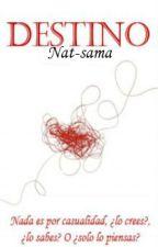 DESTINO by Nat-sama