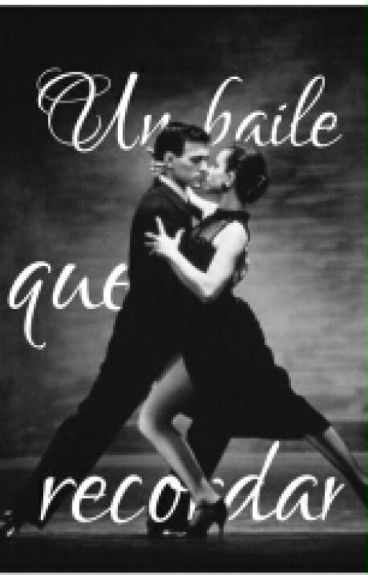 Un baile que tengo que recordar #TheGreysAwards