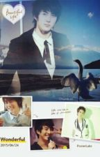 BEAUTIFUL LIFE  (KIM HYUNG JUN) by zuri007