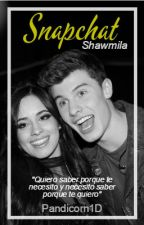 Snapchat | Shawmila by Pandicorn1D