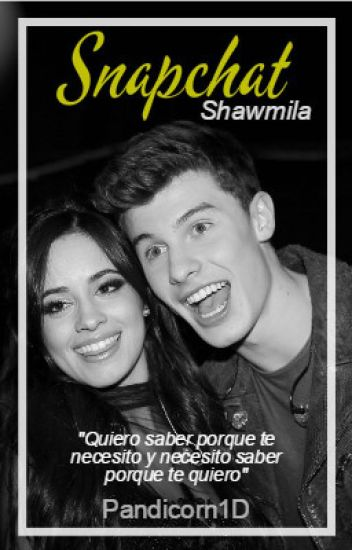 Snapchat | Shawmila