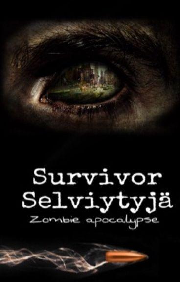Selviytyjä (ZombieApocalypse) by matsu999
