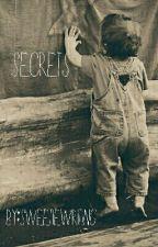 Secrets by tinytortilla