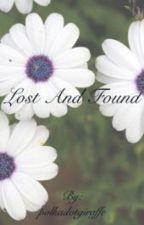 Lost and Found by polkadotgiraffe