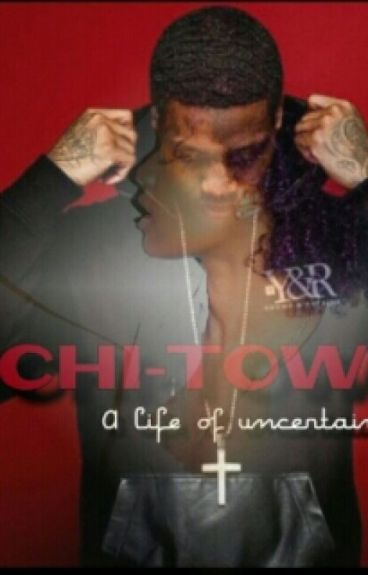 Chi-Town [lil Durk] ( Discontinued)