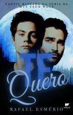 TE QUERO! ( Sterek ) by Ralfs_Taurino