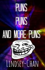 Puns, Puns and More Puns by american-aspect