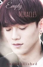 Empty Miracles - Kim Jongdae by unembellished