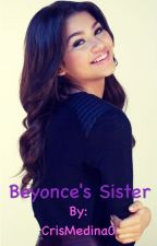 Beyonce's  Sister *justin bieber* by CrisMedina0