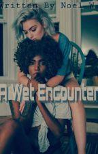 A Wet Encounter {Lesbian gxg} by LordJrMinx