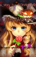 The Wizard by Sweetscene