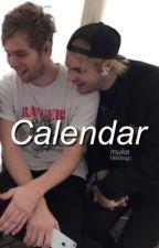 Calendar | Muke by 1995mgc