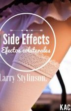 Side Effects (Larry Stylinson) by ITSAYSAC