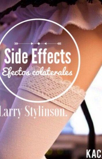 Side Effects (Larry Stylinson)