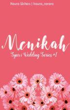 Menikah by haura_rarara