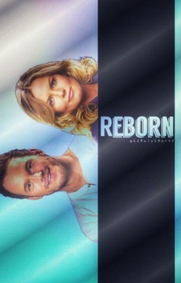 Reborn ✘ Owen Grady