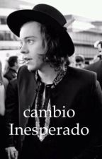 Cambio Inesperado (HARRY&TU) by ValeCel