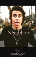 Neighbors With Nash Grier by SarahNgcd