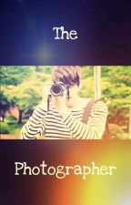 The Photographer | Kim Woo Bin & Lee Jong Suk by theselittle_things