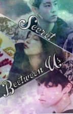 GOT7 (Mark) & BTS (Jimin) : Secret between Us by shangrilapuan