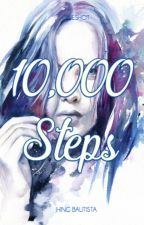 10,000 Steps by JhingBautista
