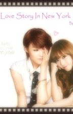 [Oneshot] Love Story In New York - Jeti by ThaoJT