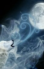 My Rare White wolf Mate by Supernatural_Lover10