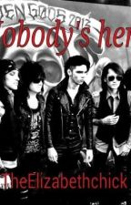Nobody's Hero (Black Veil Brides/bvb) by theElizabethchick