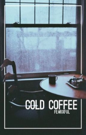 cold coffee :: michael clifford by fearxful