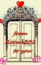from Room 202:) to you.. by kaimalaya