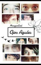 Ojos Azules by MouqueGirl