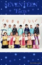 Facts about Seventeen ( Kpop Group ) DISCONTINUED by Meruharu
