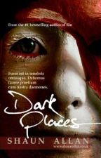 Dark Places by ShaunAllan