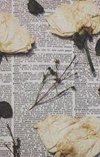 The Broken Word by Vonsensei