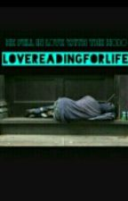 He fell in love with a hobo by LoveReadingForLife